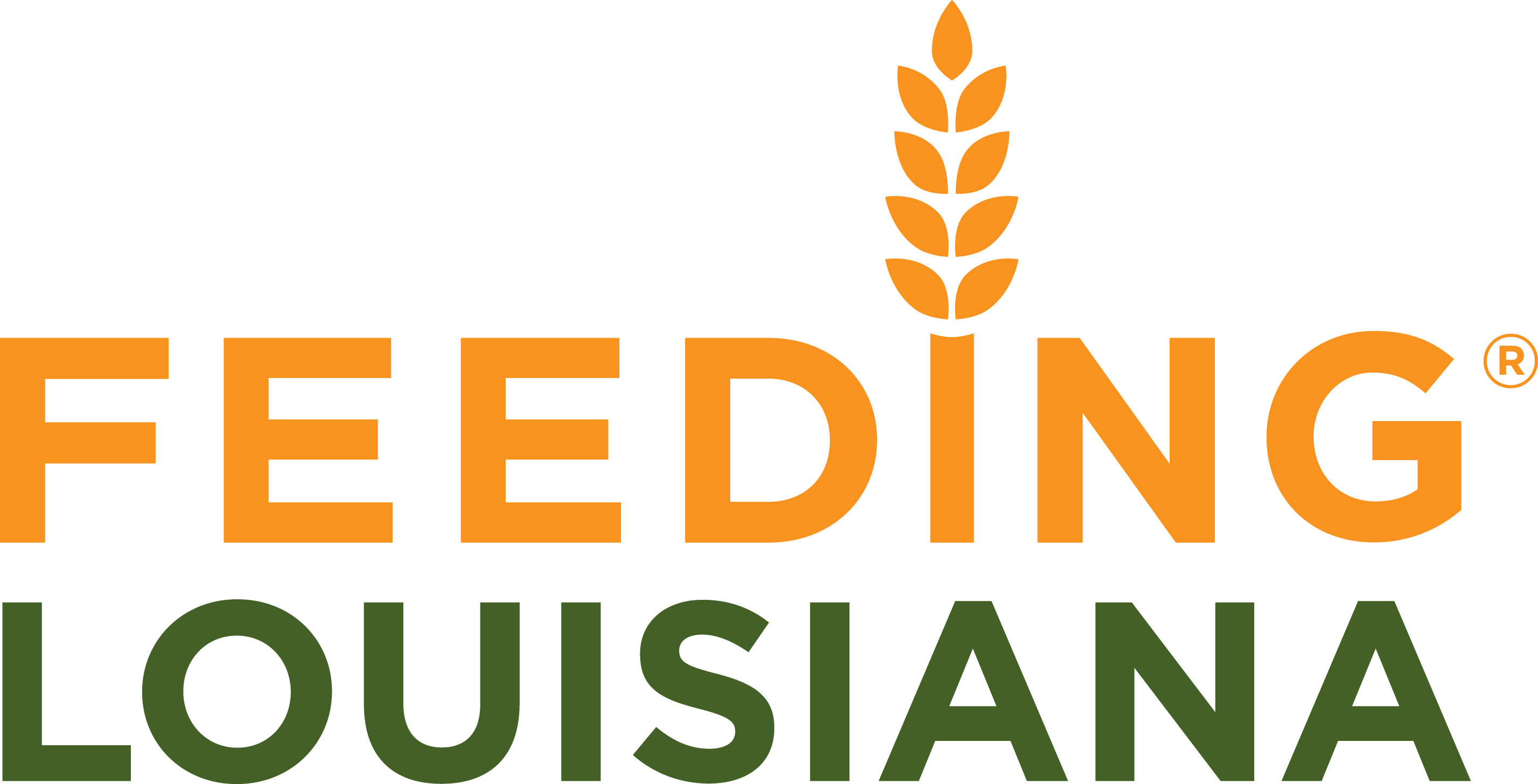 Feed Louisiana